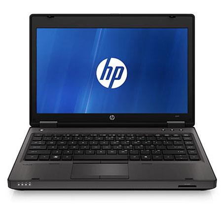 "Hewlett-Packard - HP Mobile Thin Client 6360t 13.3"" Notebook PC, Intel Celeron B810 1.6GHz Processor, 2GB RAM, 4GB SSM, Windows Embedded Standard 7"
