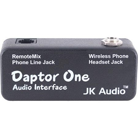 JK Audio Daptor One Wireless Phone Adaptor