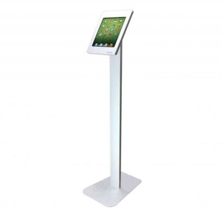 The Joy Factory Elevate Floor Standing Kiosk for iPad 4th/3rd/2nd Gen