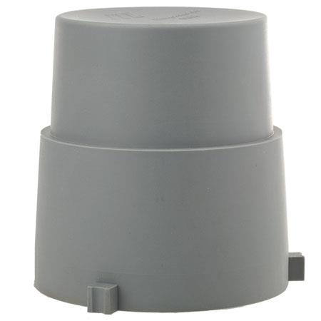 JTL Protective Flash Tube Cover for the Versalight Monolight Flash Units - Gray