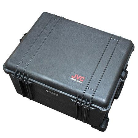 JVC Hard Carrying Case for GY-HM600U/650U ProHD Camcorders