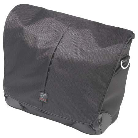 Kata DB-455 DPS Series Digital Bag for a Camera, Laptop and Personal Day to Day Gear - Black image