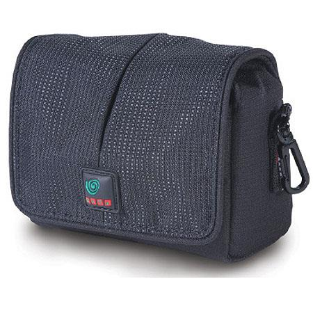 Kata DF-410-V Digital Flap-Pouch for Large Digital Point and Shoot Camera image