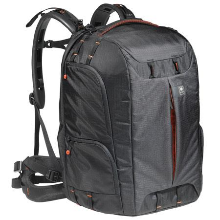 Kata Pro-Light Beetle 282 Backpack for 2/3 DSLR Camera Bodies with 4-6 Lenses (Up To 300 mm) + 17 inch Laptop + Accessories image