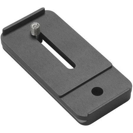 Kirk Arca-swiss Quick Release Lens Plate for Canon, Nikon, Sigma & Tamron Lens