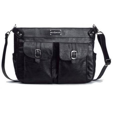 Kelly Moore Camera Bag - Black image