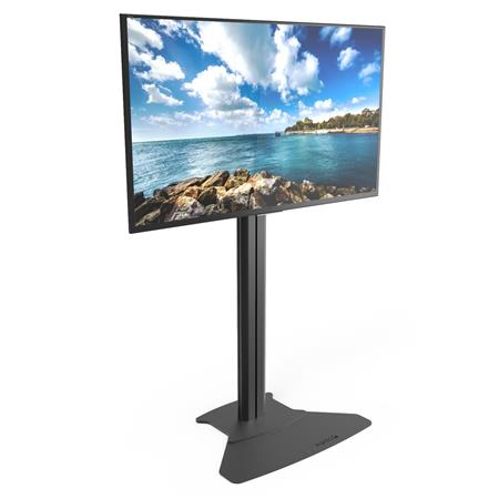 "Kanto MK Series TV Floor Stand for 37"" to 70"" Displays"