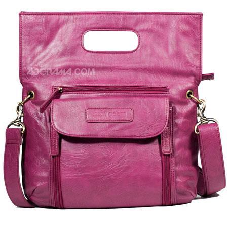 Kelly Moore Posey Bag - Fuchsia image