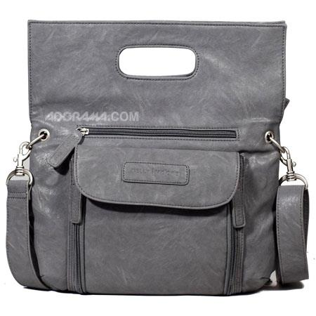 Kelly Moore Posey Bag - Grey image