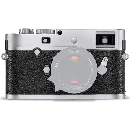 Leica M-P Type 240 Full-Frame Still and Video Camera, 24MP,