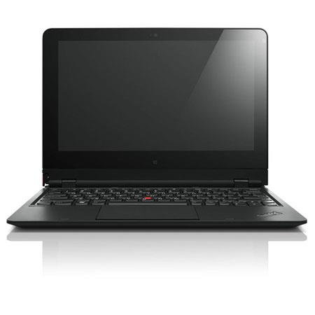 "Lenovo ThinkPad Helix 11.6"" Multi-Touch 2 In 1 Convertible Ultrabook Computer, Intel Dual-Core i5-3427U 1.8GHz, 4GB RAM, 180GB SSD, Windows 8 Professional"