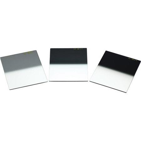 Lee Filters 75x90mm Seven5 Hard-Edge Graduated Neutral Density Filter Set