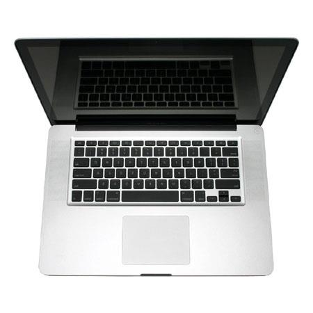 LogicKeyboard LogicSkin Keyboard Protection Cover for Apple MacBook Pro Unibody - Transparent