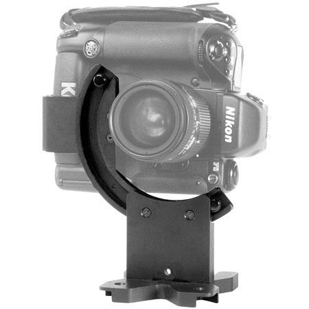 Lindahl Rotating Digital Camera Bracket, for Professional Digital SLR Cameras
