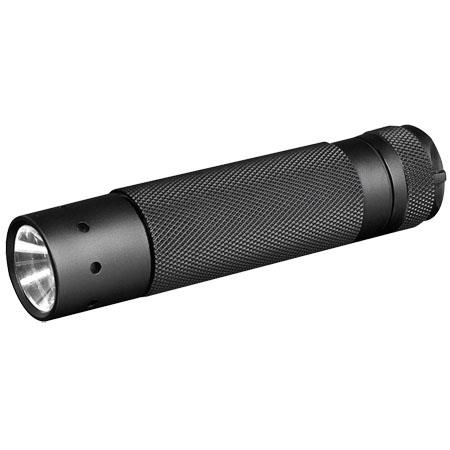 LED Lenser V2 LED Flashlight, 95 Lumens