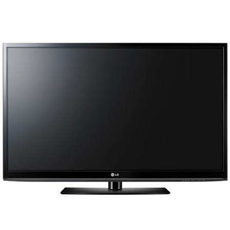 LG 42PJ350 42 inch Plasma 720p HDTV with TruSlim Frame, USB 2.0 and High Definition Resolution image