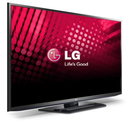 LG 50PM6700 50 3D Plasma HDTV 1080p 600Hz Smart TV