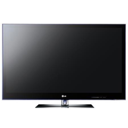 LG 60PK950 INFINIA 60 inch Plasma TV, Full HD 1080p Resolution, 5M:1 Dynamic Contrast Ratio, Picture Wizard II image