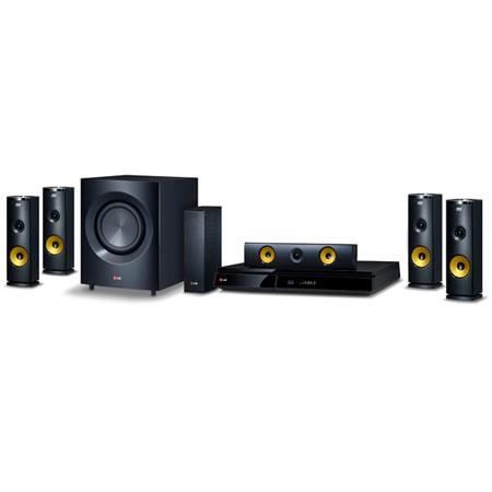 discount LG Electronics BH9230BW 3D BluRay Home Theatre System with