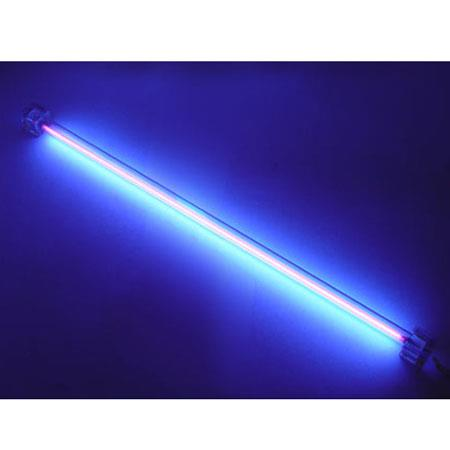 "Logisys CLK12 12"" Cold Cathode Kit with Single Tube, 3.0mm Tube Diameter, UV"