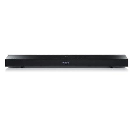 "Buy audio electronics home theater systems - LG Electronics NB2520A Soundbar Bar Audio System with Dual Built-In 3"" Subwoofers"
