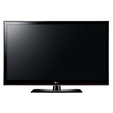 LG 26LE5300 26 inch Class 720p HD LED LCD TV, 1366 x 768 Resolution, 3,000,000:1 Contrast Ratio, Picture Wizard II, AV Mode II, Glossy Black image