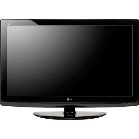 """LG 37LG50 37"""" Class 1080P LCD HDTV with ATSC/NTSC/Clear QAM Tuner, 15,000:1 Dynamic Contrast Ratio and USB 2.0, Glossy Piano Black image"""