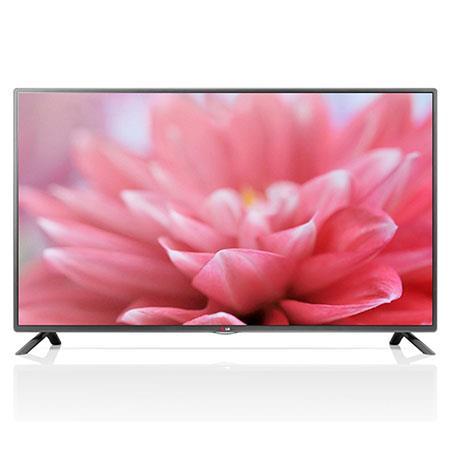 """LG Electronics 39LB5600 39"""" Full HD 1080p LED HDTV, MCI 120, - Triple XD Engine"""