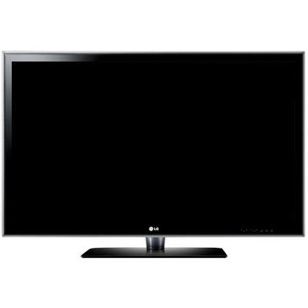 LG 42LE5400 42 inch Class 1080p HD LED TV, NetCast Entertainment, TruMotion 120Hz, 1920 x 1080 Resolution, 4,000,000:1 Contrast Ratio image