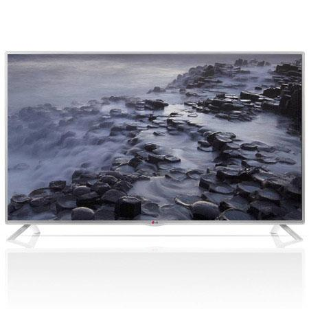 """LG Electronics 47LB5800 47"""" Class Full HD 1080p LED Smart HDTV, MCI 120, 8 Picture Modes, Built-in Wi-Fi, 3 HDMI/3 USB2.0, 20W Audio Output"""