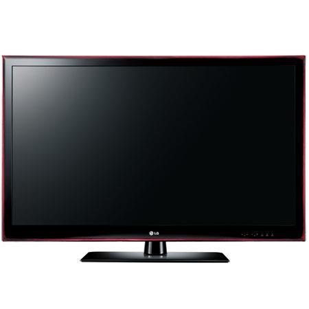 LG 47LE5500 47 inch Class 1080p LED Plus LCD TV, NetCast Entertainment, TruMotion 120Hz, 1920 x 1080 Resolution, 5,000,000:1 Contrast Ratio image