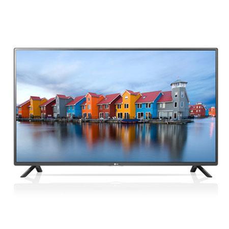 "LG Electronics 50LF6000 50"" Class 1080p Full HD LED TV, 120Hz Refresh Rate"