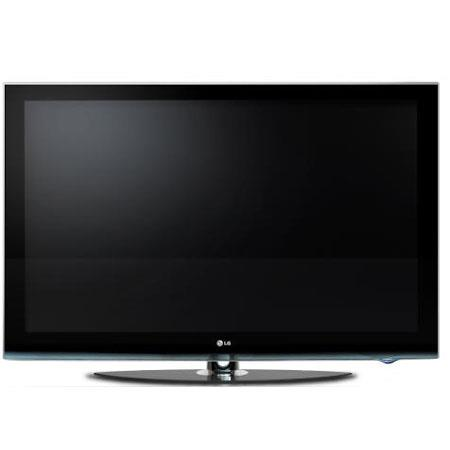 """LG 50PS80 50"""" Broadband Full HD Plasma TV with 1080p Resolution, NTSC/ATSC Tuners with Clear QAM, Invisible Speaker & Dual XD Engine image"""
