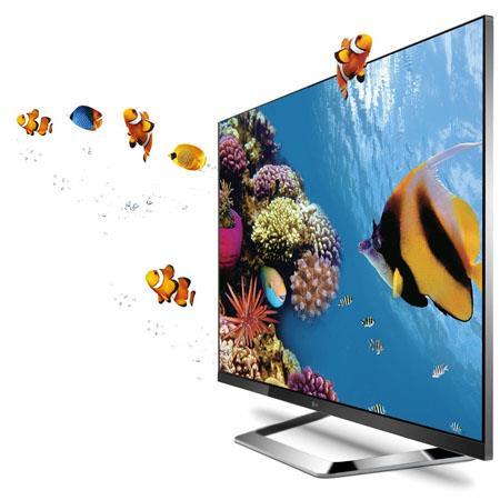 LG 55LM7600 55 3D LED HDTV 1080p 240Hz Smart TV
