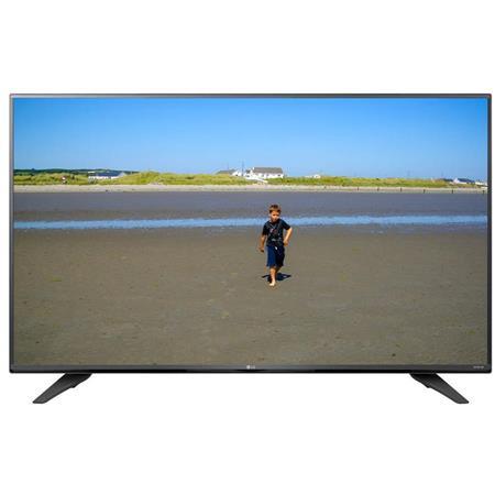 "LG Electronics 55UF7600 55"" Class 4K Ultra HD Smart LED TV, Wi-Fi"