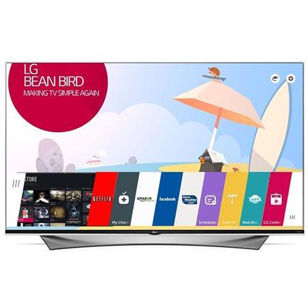 """LG Electronics 55UF9500 55"""" 4K Ultra HD 3D LED TV, Wi-Fi, 3D Glasses Included"""