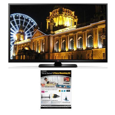 Cheap Sanus Systems Pffp2 Two Shelf Flat Panel Plasma Tv