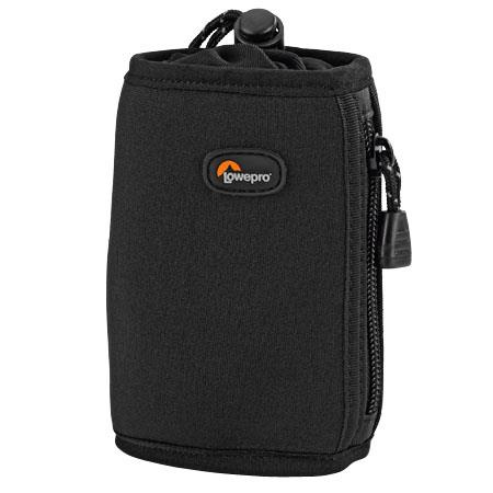 "Lowepro 3.5 Navi Bag for Most Handheld Navigation or 3.5"" Portable Navigation Devices"