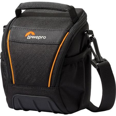 UPC 056035368660 product image for Lowepro Adventura SH 100 II Shoulder Bag for HOZ Camera/CSC with Kit Lens   upcitemdb.com