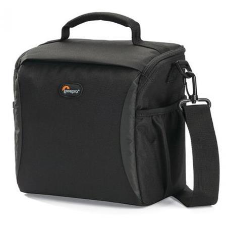 Lowepro Lowepro Format 160 Camera Bag, Black