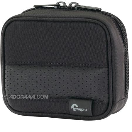 Lowepro Munich 30 Camera Pouch - Black image