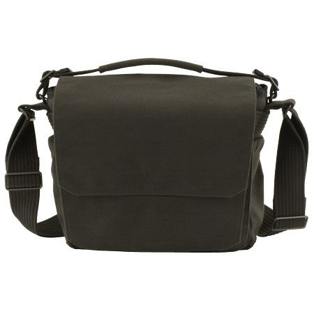 Lowepro Pro Messenger 160 AW Shoulder Bag - Slate Grey