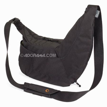 Lowepro Passport Sling Case for DSLR & Personal Gear - Black image