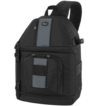 Lowepro SlingShot 302 AW Series - Black image