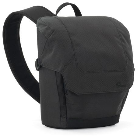 Lowepro Urban Photo Sling 150 for Cameras and Tablet Computer, Black
