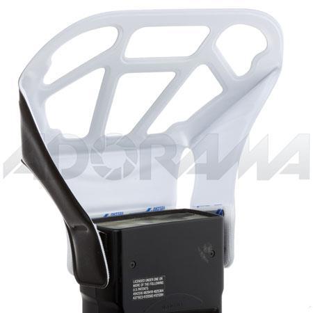 LumiQuest Pro Max 80-20 Bounce Flash Device image
