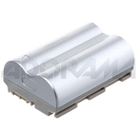 Lenmar Digital Camera Battery, No Memory, for Canon Lith-Ion BP511, 7.4v 1250mAh image
