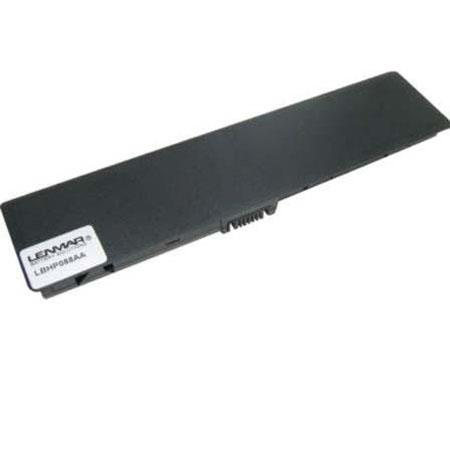Lenmar No Memory Lithium-Ion Notebook Computer Battery, 10.8V 4400mAh, for Hewlett Packard Pavilion dv6000 and 2000
