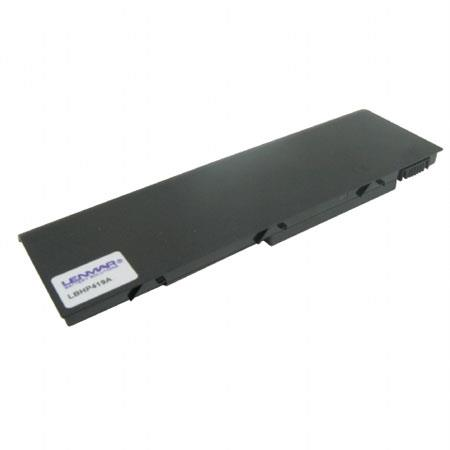 Lenmar No Memory Lithium-Ion Notebook Computer Battery, 14.4V 4400mAh, for Hewlett Packard Pavilion dv8000, 8100, 8200 & 8300 Series