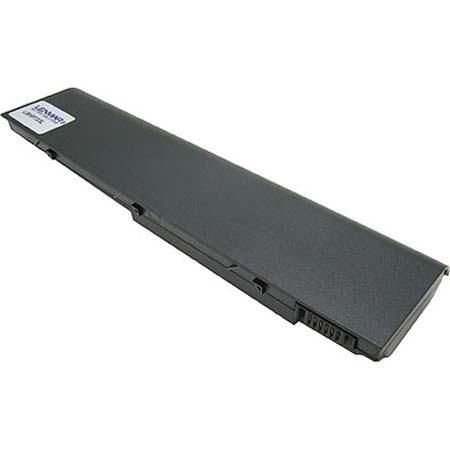 Lenmar No Memory Lithium-Ion Notebook Computer Battery, 10.8V 4400mAh, for Hewlett Packard Pavilion dv1000, ze2000 & dv4000 and Compaq Presario V2000, M2000